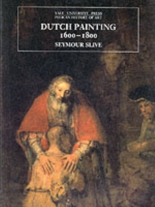 Dutch Painting, 1600-1800, Paperback