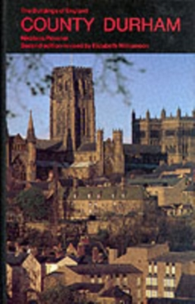 County Durham, Hardback Book