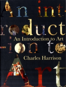 An Introduction to Art, Paperback Book