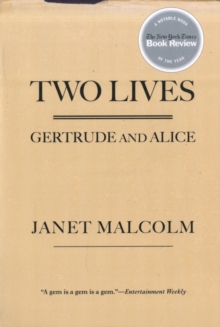 Two Lives : Gertrude and Alice, Paperback Book