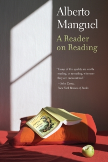 A Reader on Reading, Paperback