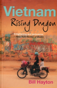 Vietnam : Rising Dragon, Paperback Book