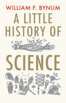 A Little History of Science, Paperback