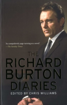 The Richard Burton Diaries, Paperback