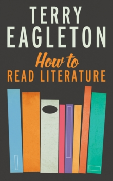 How to read literature, Paperback