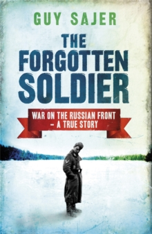 The Forgotten Soldier, Paperback