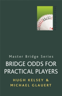 Bridge Odds for Practical Players, Paperback
