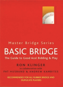 Basic Bridge, Paperback