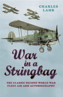 War in a Stringbag, Paperback Book