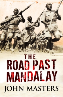 The Road Past Mandalay, Paperback