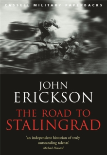 The Road to Stalingrad, Paperback