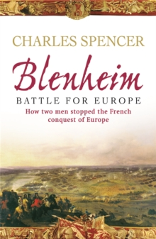 Blenheim : Battle for Europe, Paperback