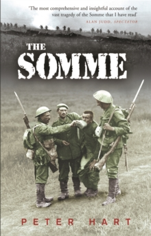 The Somme, Paperback