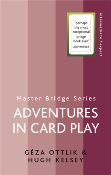 Adventures In Card Play, Paperback