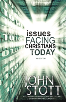 Issues Facing Christians Today, Paperback