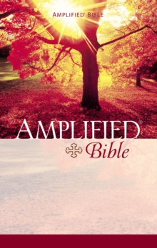 Amplified Bible, Paperback