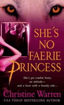She's No Faerie Princess, Paperback Book