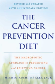 The Cancer Prevention Diet, Paperback Book