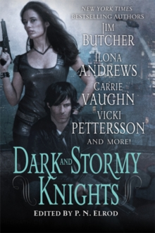 Dark and Stormy Knights, Paperback