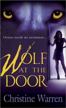 Wolf at the Door, Paperback