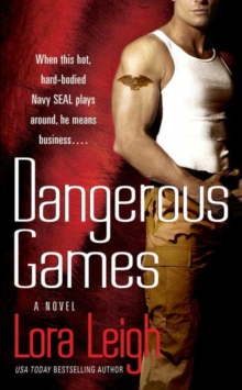 Dangerous Games, Paperback Book