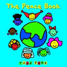 The Peace Book, Paperback