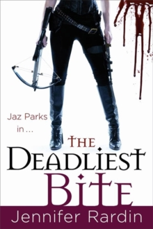 The Deadliest Bite, Paperback