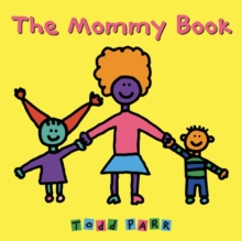 The Mommy Book, Paperback Book