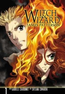 Witch and Wizard: The Manga : v. 1, Paperback