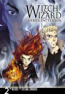 Witch and Wizard: The Manga : v. 2, Paperback Book