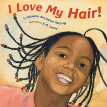 I Love My Hair!, Board book