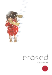 Erased : Vol. 1, Book Book