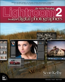 The Adobe Photoshop Lightroom 2 Book for Digital Photographers, Paperback Book