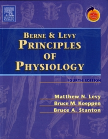 Berne and Levy Principles of Physiology : With STUDENT CONSULT Online Access, Paperback