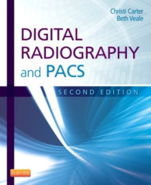 Digital Radiography and PACS, Paperback
