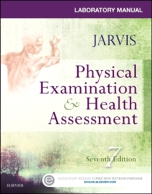 Laboratory Manual for Physical Examination & Health Assessment, Paperback Book