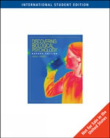 Discovering Biological Psychology, Paperback