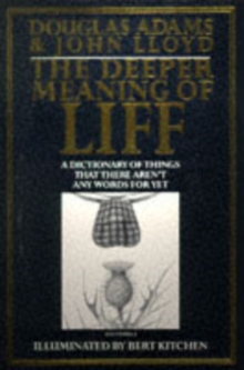 The Deeper Meaning of Liff, Paperback
