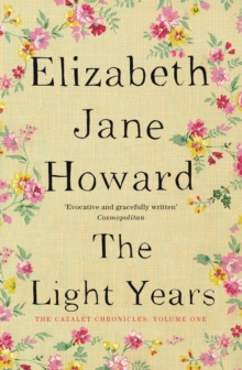 The Light Years, Paperback