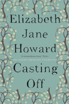 Casting Off, Paperback Book