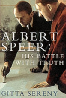Albert Speer : His Battle with Truth, Paperback Book