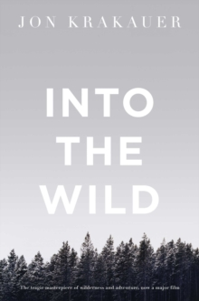 Into the Wild, Paperback
