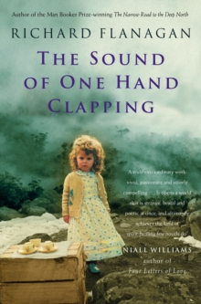 The Sound of One Hand Clapping, Paperback