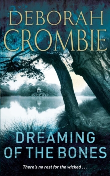 Dreaming of the Bones, Paperback Book