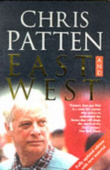 East and West, Paperback