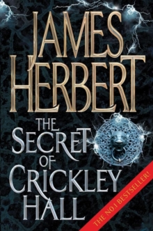 The Secret of Crickley Hall, Paperback