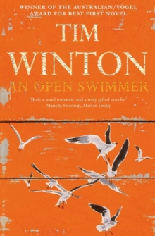 An Open Swimmer, Paperback