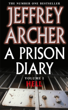 A Prison Diary : Hell Vol. 1, Paperback