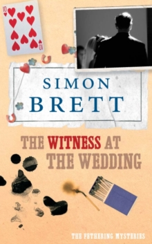 The Witness at the Wedding, Paperback