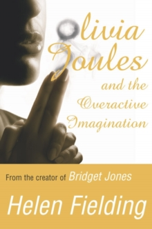 Olivia Joules and the Overactive Imagination, Paperback
